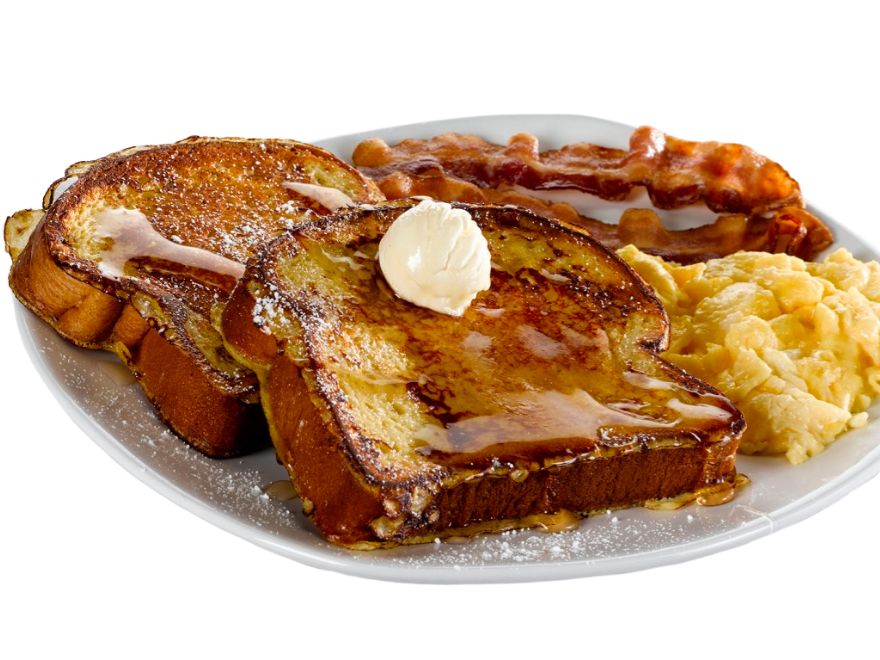 Perkins Franchise Menu - French Toast